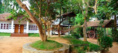 Kudajadri Cottages Wayanad