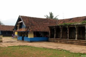 Wayanad Thirunelli Temple