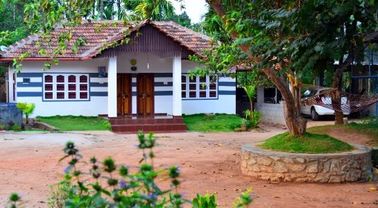 Wayanad Homestays Gallery