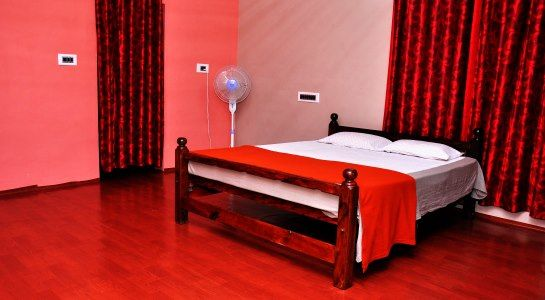 Wayanad Homestays Premium Rooms